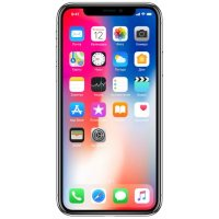 Apple iPhone X MQAC2RU-A