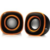 BBK CA-301S Black-Orange