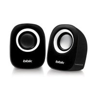 BBK CA-303S Black-White
