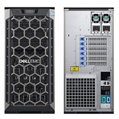 сервер Dell PowerEdge T440 T440-5218_K1