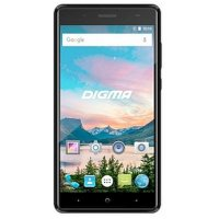Digma Hit Q500 3G Black