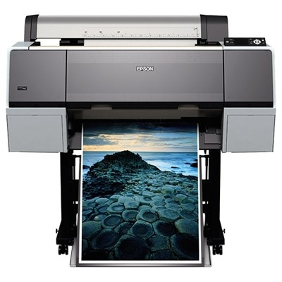 Epson SureColor SC-P800 Roll bundle