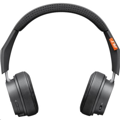 Гарнитура Plantronics BackBeat 505 Black-Grey