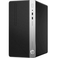 HP ProDesk 400 G4 Bundle 5BL72ES