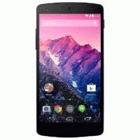 LG Google Nexus 5 32Gb Black