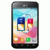 LG Optimus L4 II Dual E445 Black