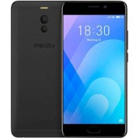 Meizu M6 Note 32Gb Black