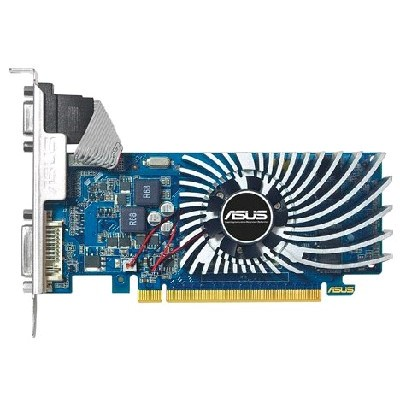 PCI-Ex 1024Mb Asus ENGT430/DI/1GD3/MG