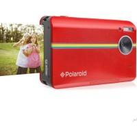 Polaroid Z2300 Red