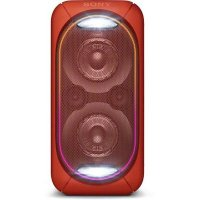 Sony GTK-XB60 Red