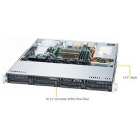 SuperMicro SYS-5019S-MT
