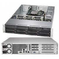 SuperMicro SYS-5028R-WR