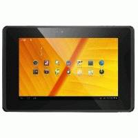Wexler Tab 7iS 16GB 3G Black