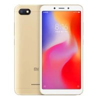 Xiaomi Redmi 6A 2-16GB Gold