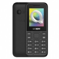 Alcatel 1066D Black