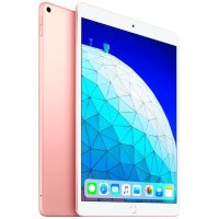 Планшет Apple iPad Air 2019 256Gb Wi-Fi+Cellular MV0Q2RU-A