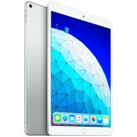 Планшет Apple iPad Air 2019 64Gb Wi-Fi+Cellular MV0E2RU-A