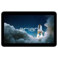Arian Space 100 4GB Black