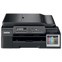 Brother DCP-T700W InkBenefit Plus