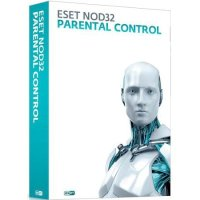 Антивирус ESET NOD32 NOD32-EPC-NS-BOX-1-1