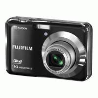 Фотоаппарат FujiFilm FinePix AX500 Black