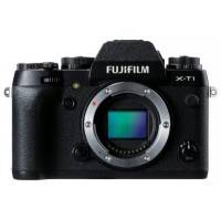 Фотоаппарат FujiFilm X-T1 Body Black