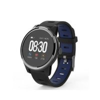 Geozon Vita Plus Black-Blue G-SM01BLKB