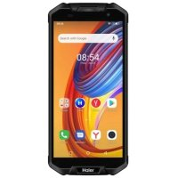 Haier Titan T3 Black-Red