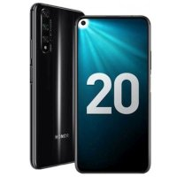 Honor 20 6-128GB Black