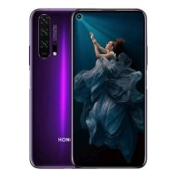 Honor 20 Pro 8-256GB Phantom Black