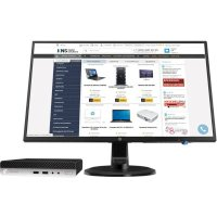 Компьютер HP ProDesk 405 G4 Bundle 7PF96ES