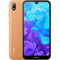 Смартфон Huawei Y5 2019 32Gb Brown