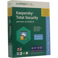 Kaspersky Total Security KL1919RBBFR