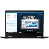 Ноутбук Lenovo ThinkPad X390 Yoga 20NN002LRT