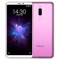Meizu Note 8 4-64GB Purple