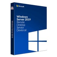 Microsoft Windows Remote Desktop Services 2019 6VC-03804