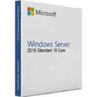 Microsoft Windows Server Standard 2019 P73-07680