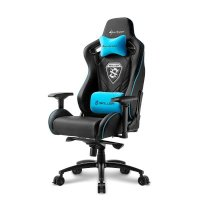 Sharkoon Shark Skiller SGS4 Black-Blue