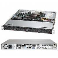 SuperMicro SYS-6018R-MT