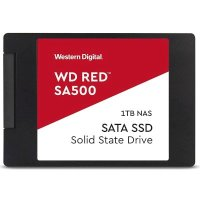 SSD диск WD Red 1Tb WDS100T1R0A