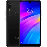Xiaomi Redmi 7 3-32GB Black