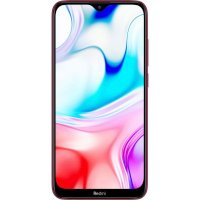 Xiaomi Redmi 8 4-64GB Red